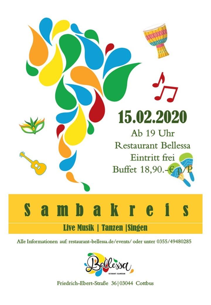 Sambakreis
